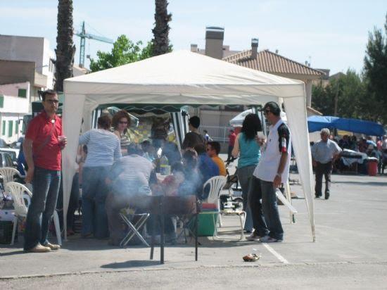 Más de trescientos inscritos en el concurso de arroces, Foto 2