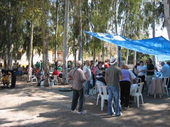 Más de trescientos inscritos en el concurso de arroces, Foto 3