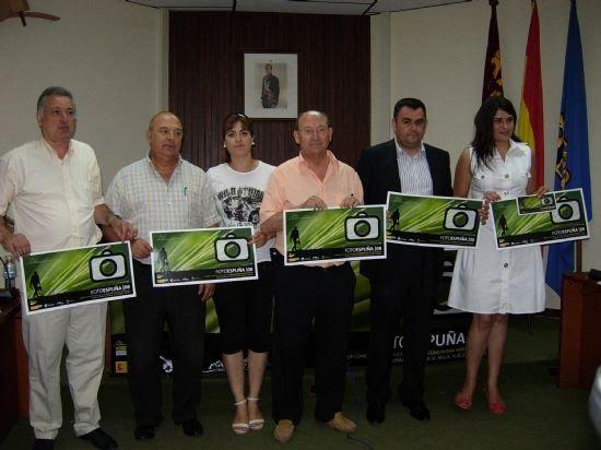 La Mancomunidad de Servicios Turísticos de Sierra Espuña convoca el I Concurso Fotográfico, Foto 1