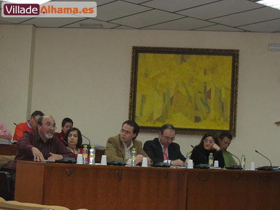 Convocatoria de  la  sesión ordinaria  del pleno del Ayuntamiento, Foto 2