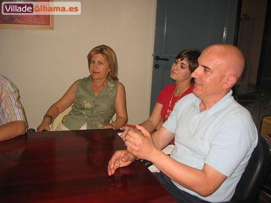 Presentación Oficial del Consistorio Local, Foto 6