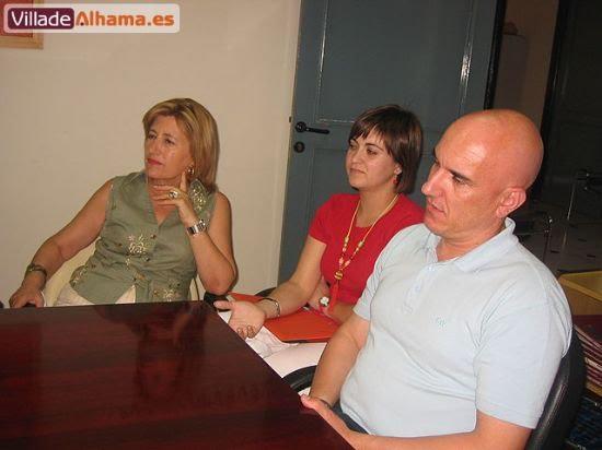 Presentación Oficial del Consistorio Local, Foto 8