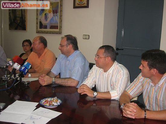 Presentación Oficial del Consistorio Local, Foto 9