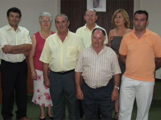 El alcalde nombra a los pedáneos , Foto 1