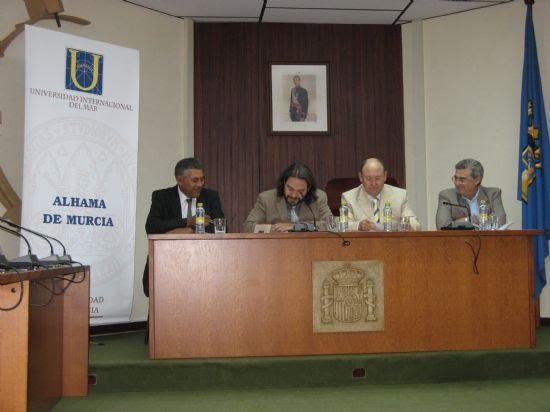 FOTOGRAFÍAS Y PONENCIAS CURSO DIVERSIDAD BIOLÓGICA, Foto 1