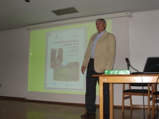 FOTOGRAFÍAS Y PONENCIAS CURSO DIVERSIDAD BIOLÓGICA, Foto 3