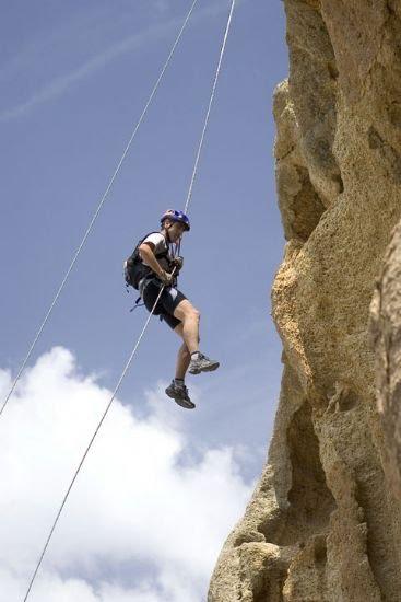 Este fin de semana Alhama acoge el II Raid Sierra Espuña en la que participarán algunos de los mejores equipos nacionales en esta disciplina, Foto 4