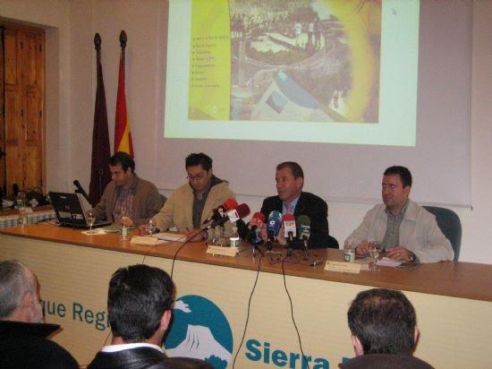 Sierra Espuña dispone de once nuevos senderos, Foto 1