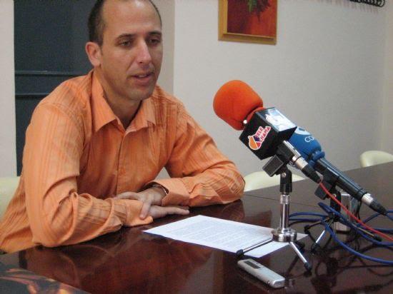 El Ayuntamiento inicia los trámites para nombrar a Antonio Peñalver Asensio, medallista olímpico, Hijo Predilecto de Alhama , Foto 1