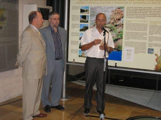 El Centro Arqueológico Los Baños acoge una exposición sobre el Proyecto Castrum , Foto 1