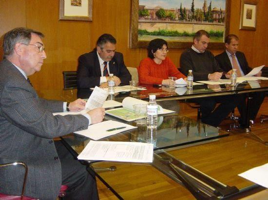 EL CONSORCIO TURÍSTICO DE SIERRA ESPUÑA DESTINARÁ MÁS DE 300.000 EUROS A MEJORAR SU OFERTA, Foto 1