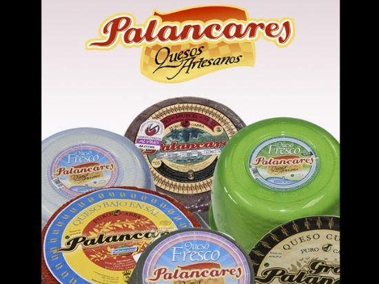 El Grupo Fuertes entra en el mundo del queso con la compra de la empresa Palancares, Foto 2