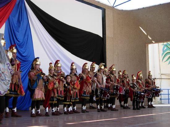 Las bandas de los cinco pasos locales muestran su buen hacer en el VIII Certamen celebrado en el Auditorio Municipal , Foto 3