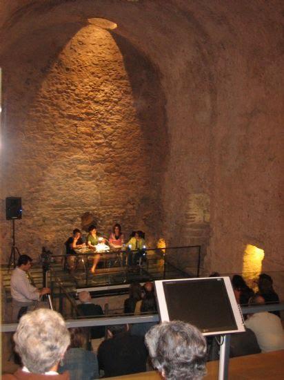 Encuentros de Poesía con Eloy Sánchez Rosillo, Foto 1