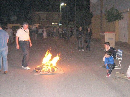Casi mil quinientas sartenes participaron en el concurso de migas 2006, Foto 4