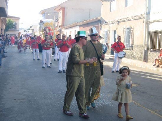 El Cocotazo gana el concurso de carrozas 2006, Foto 2