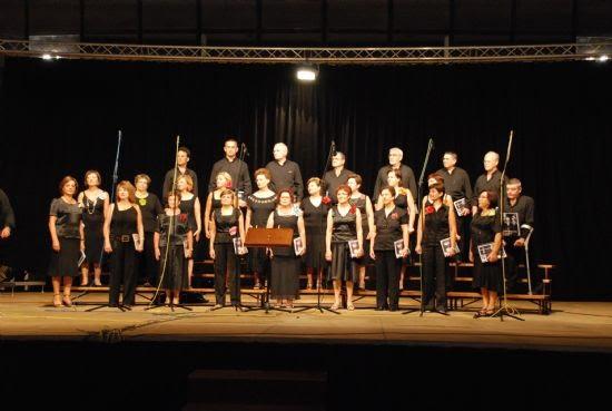 El Ayuntamiento de Alhama presenta una amplia oferta cultural que incluye teatro, música y exposiciones para el primer trimestre del año, Foto 5