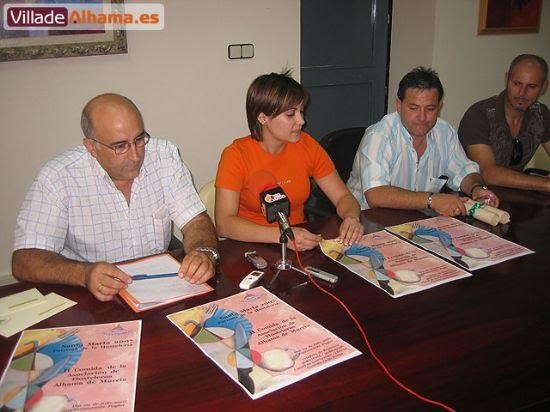 Hostealh organizará varios actos para conmemorar el día de Sta. Marta (patrona de los hosteleros), Foto 2