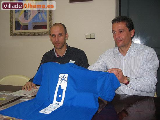 Alhama acoge el próximo fin de semana el XIX Trofeo Internacional de Orientación, considerado el segundo en importancia en todo el territorio nacional, Foto 1