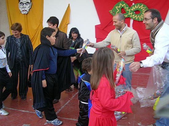 El próximo sábado, día 24 de febrero se celebrará el desfile de Carnaval de Alhama de Murcia, Foto 1