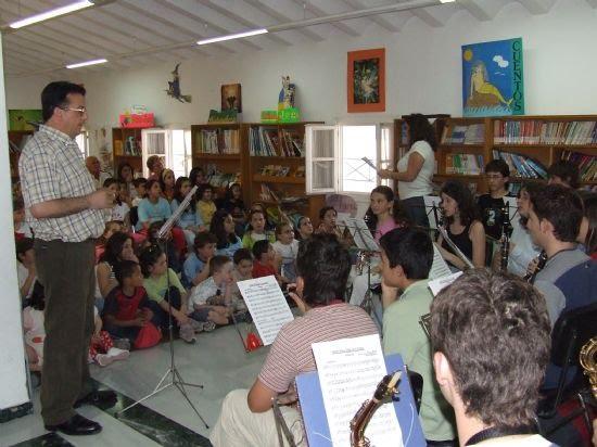 """El viernes 26 concluye el programa de """"Cuentos en la Biblioteca"""", Foto 1"""