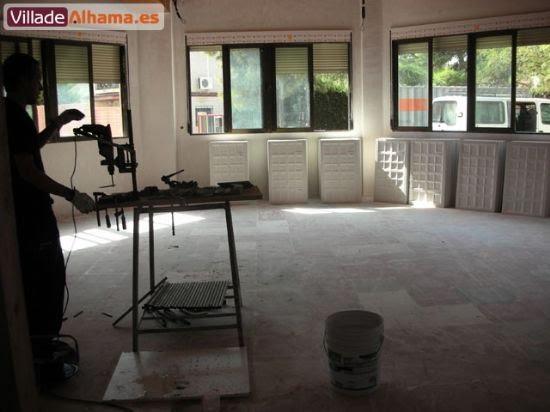 Los centros educativos han sido reparados durante las vacaciones de verano, Foto 1