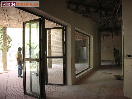 Los centros educativos han sido reparados durante las vacaciones de verano, Foto 2