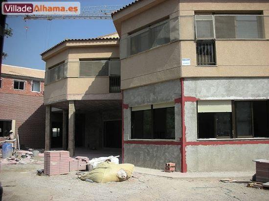 Los centros educativos han sido reparados durante las vacaciones de verano, Foto 7