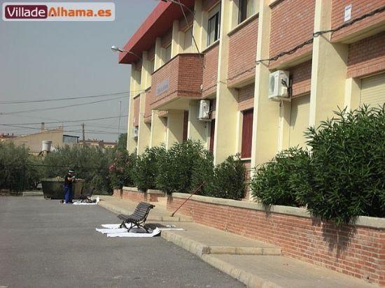 Los centros educativos han sido reparados durante las vacaciones de verano, Foto 8