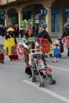 CARNAVAL INFANTIL 2017 - Foto 30