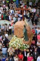 PROCESIÓN DE DOMINGO DE RESURRECCIÓN 2017 - Foto 4